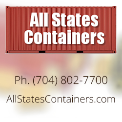 storage container nc